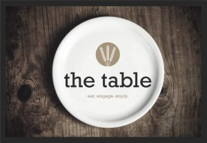 The Table » Shepherd's Heart Ministries